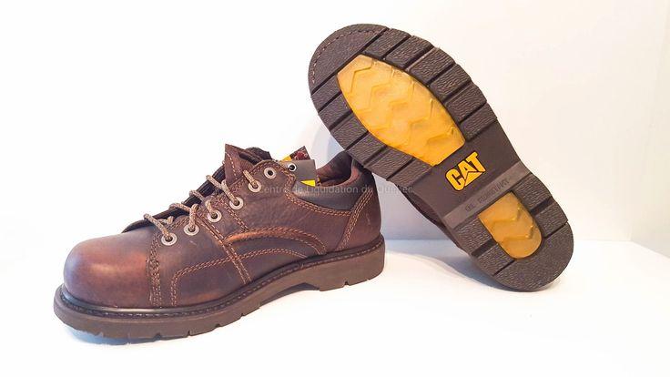 Chaussure de sécurité CATerpillar P710712 - Price:69.99  Chaussure de sécurité CAT (Caterpillar) P710712 pour homme. Ils sont fabriquée avec des matériaux robustes, des systèmes de confort de haute technologie et des semelles d'usure durable. C'est de l'équipement solide. Les chaussures de sécurité CAT sont certifié catégorie 1 par la C.S.A. et classifiées par l'E.S.R. Construites avec des embouts de sécurité et des […]  Cet article Chaussure de sécurité CATerpillar P710712 est apparu en…
