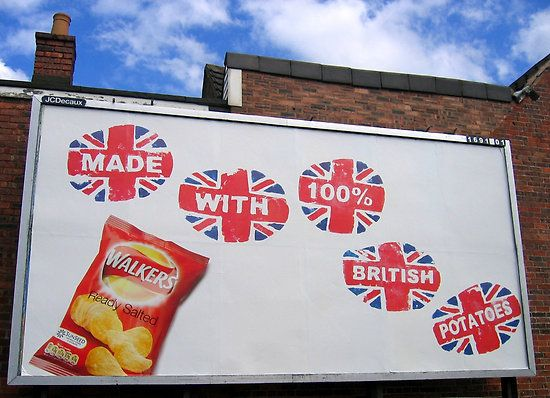 ~ British crisps are best... ~ cheese and onion ~ prawn cocktail ~ yum ~