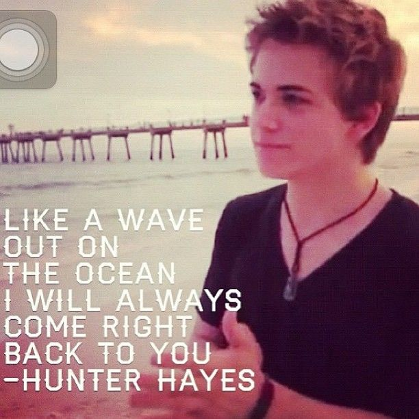 WHERE WE LEFT OFF by Hunter Hayes, -Act Of Valor... The perfect milso song