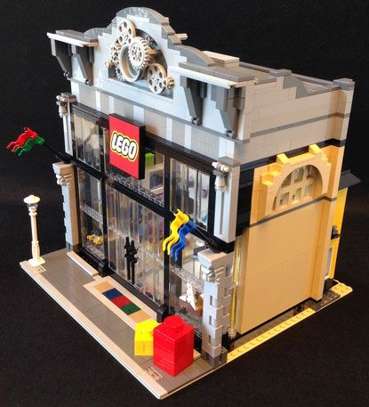 The 144 best images about Lego on Pinterest