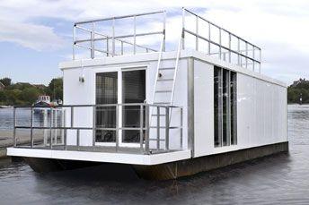 Pontoon Houseboat Kits For Sale | Safari Pontoon Boats