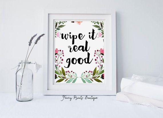 385 best wedding reception decor images on pinterest for Wedding reception bathroom ideas