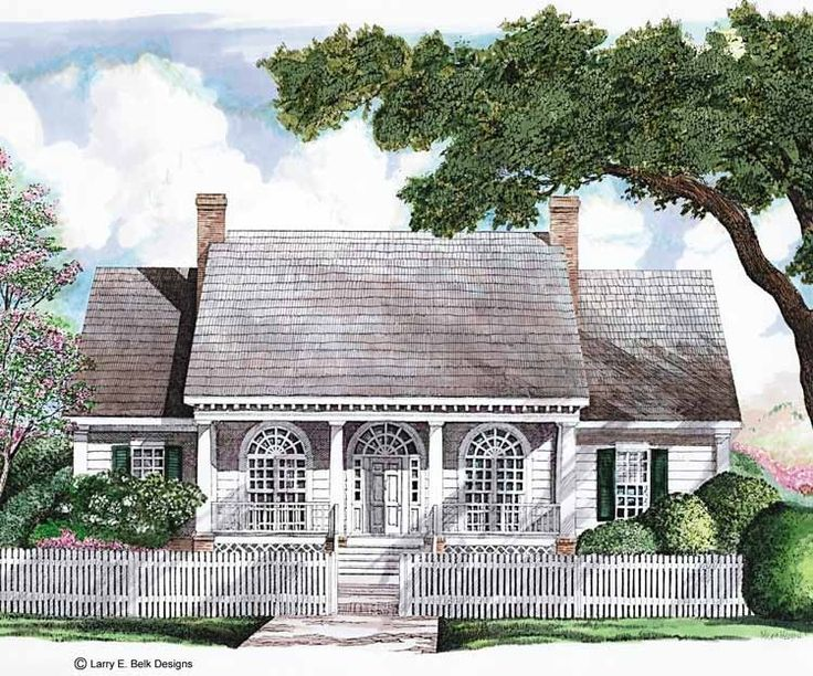 Larry belk house plans house plans for Larry e belk home designs