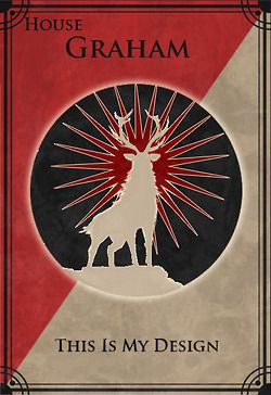 Hannibal House Banners