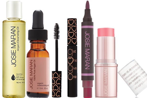 Josie Maran's Top 6 Beauty Tips - theFashionSpot