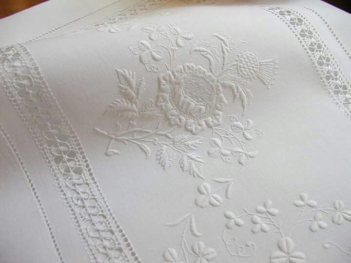 Best images about whitework embroidery on pinterest