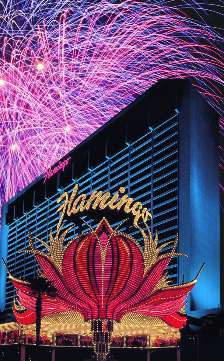 Flamingo Hotel, Vegas Still one of my favorite Las Vegas Hotels.