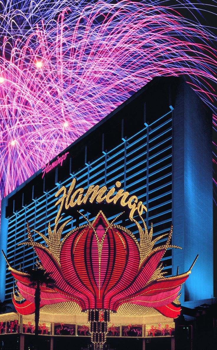 25+ Best Ideas About Flamingo Hotel On Pinterest