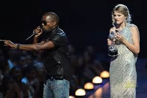 kanye west  - JUST BRING BEYONCE UP HEA TO GIT HER RE-WARD AND NO ONE WILL GIT HURT!  BEYONCE SHOULD WIN DAWG!