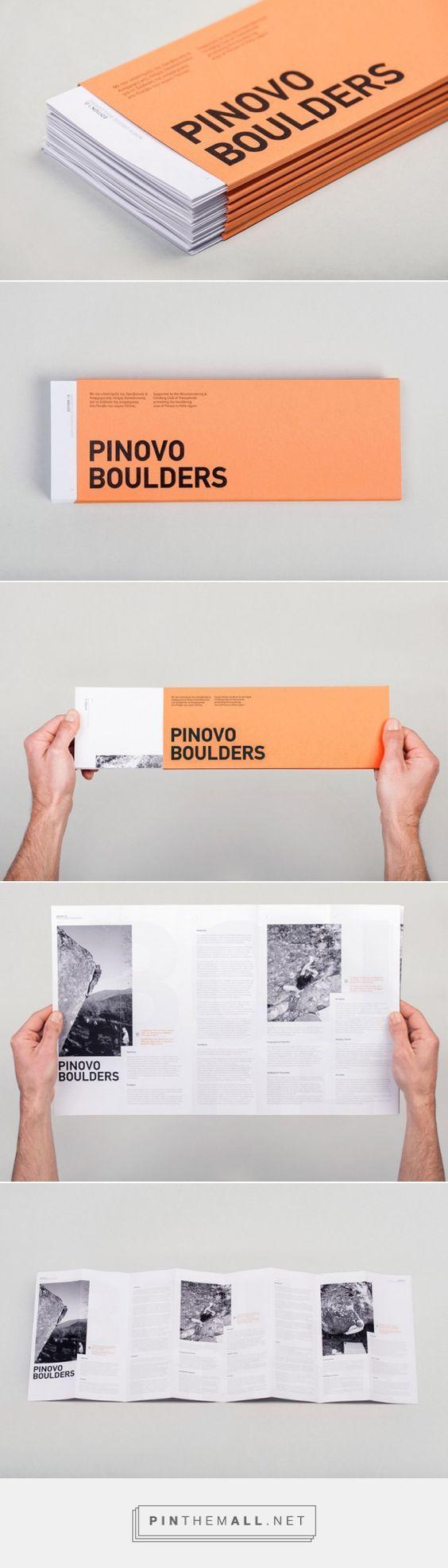 FPO: Pinovo Boulders Brochure - created via http://pinthemall.net: