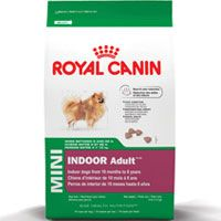 Royal Canin Mini Indoor Adult Formula Dry Dog Food | Free Shipping - Pet360 Pet Parenting Simplified