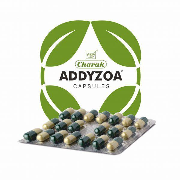 Addyzoa Capsule for Male Infertility Treatment -