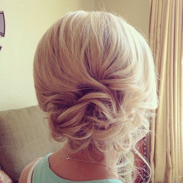 27 Super Gorgeous Wedding Hairstyles You Will Love Updos Hair Style And Prom Hair Styles