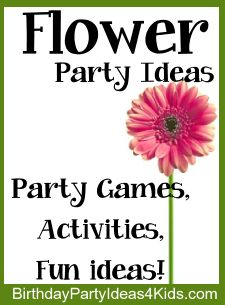 205 best Birthday Party Themes images on Pinterest Anniversary
