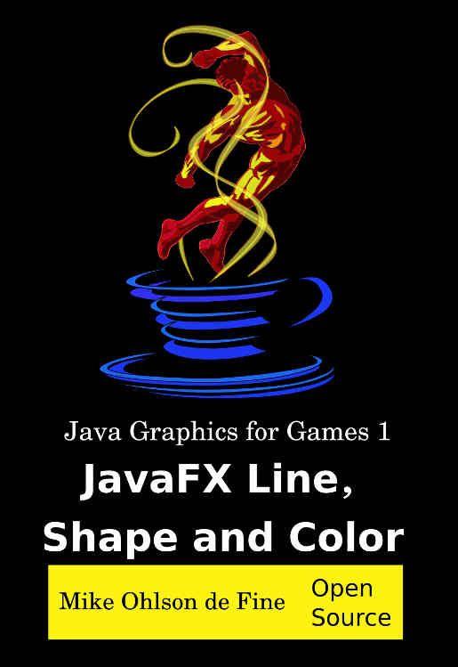 Java Graphics. JavaFX Line, Shape and Color.