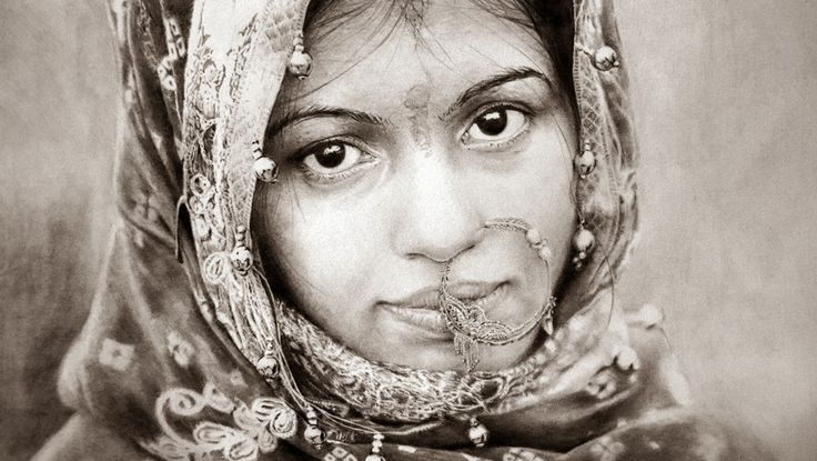 Realistic #pencil #drawing by Mithil Thaker