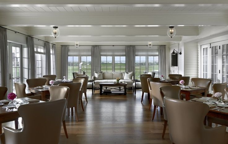 Conway Farms Golf Club Bar Dining American Architectural Details by Frank Ponterio Interior Design