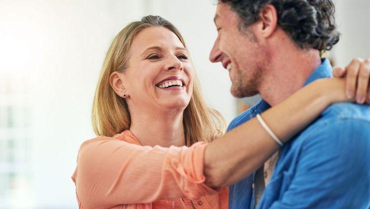 Waarom knuffelen zo gezond is | PlusOnline