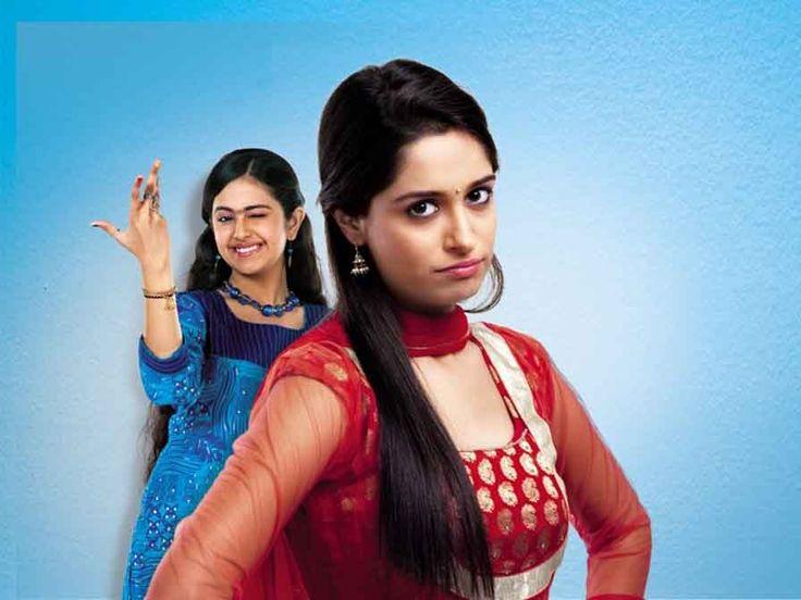 Ритъмът на мечтите - индийски сериал с Авика Гор