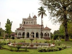 Aga Khan Palace - place to visit in Pune