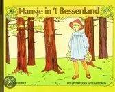 Boek: Hansje In 'T Bessenland - Elsa Beskow
