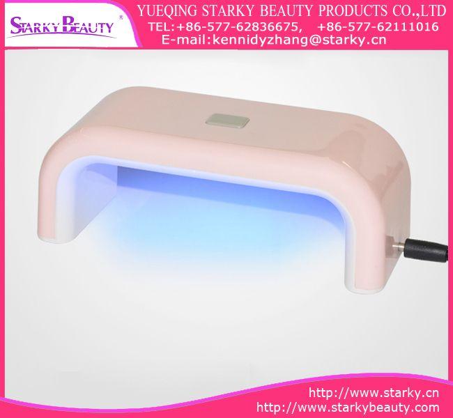 6W LED nail lamp for nail art