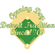 #Detroit Tigers Opening Day 2013