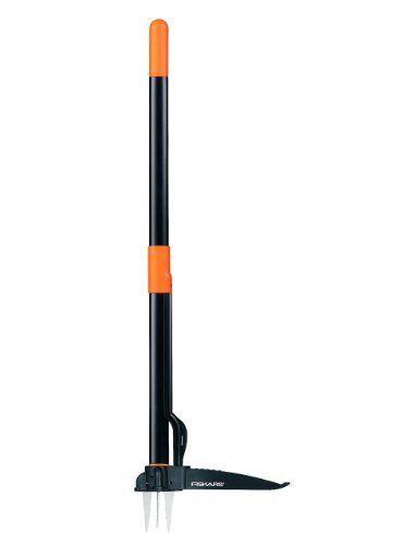 Fiskars Unkrautstecher, Länge 100cm, http://www.amazon.de/dp/B0002TTRT4/ref=cm_sw_r_pi_awdl_.LQxtb1CSNMYX
