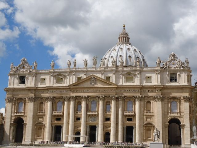 Fotografía: David Delgado - Italia - Roma