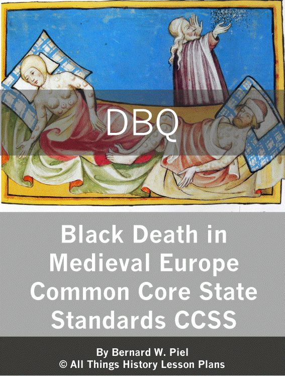 an essay on the black death of medieval europe Medieval europe is the time in european  below is an essay on medieval europe from  in the mid 1300s the black death or the plague was unleashed.