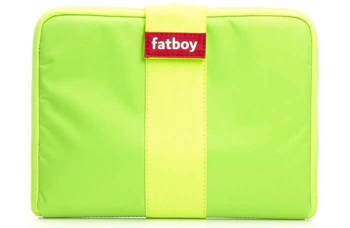 Tablet Tuxedo Case from Fatboy - Yellow
