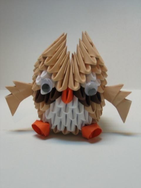 17 Best ideas about 3d Origami on Pinterest | Modular ... - photo#4