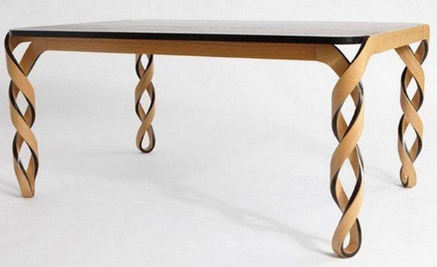 25 best ideas about wohnzimmertisch holz on pinterest. Black Bedroom Furniture Sets. Home Design Ideas