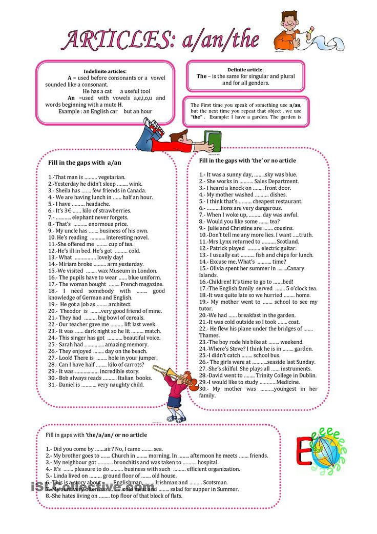 Articles;a,an, The  Articles  Pinterest  Articles, English And English Grammar