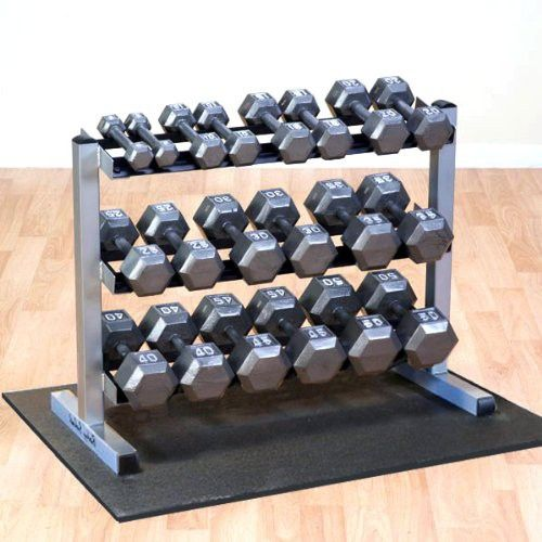 Gold S Weight Rack: 25+ Best Ideas About Dumbbell Rack On Pinterest
