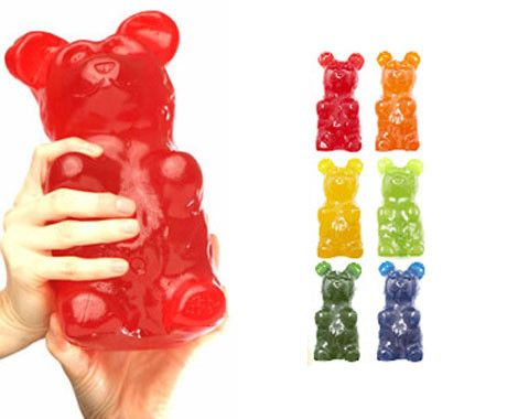 24 best bazaar images on pinterest umbrellas pretty pictures and bedazzle your guests with a monstrously delicious beast of bear grab a 2kg gummy bear gumiabroncs Images