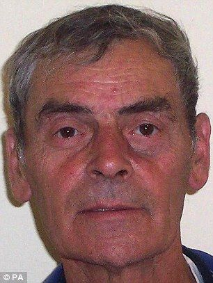 Serial killer Peter Tobin, 69, (pictured) has been rushed to hospital after collapsing in prison following a suspected stroke