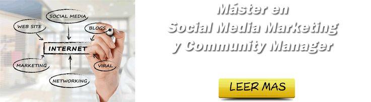 Máster en Social Media Marketing y Community Manager en Heredia - Costa Rica - Te invitamos a participar a la charla gratuita donde hablamos de esta carrera