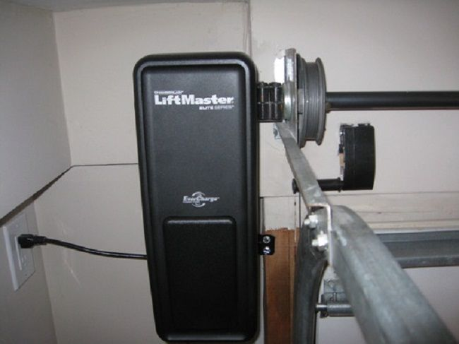 best garage door openersBest 25 Jackshaft garage door opener ideas on Pinterest  Best