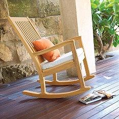teak  Could be indoor or outdoor