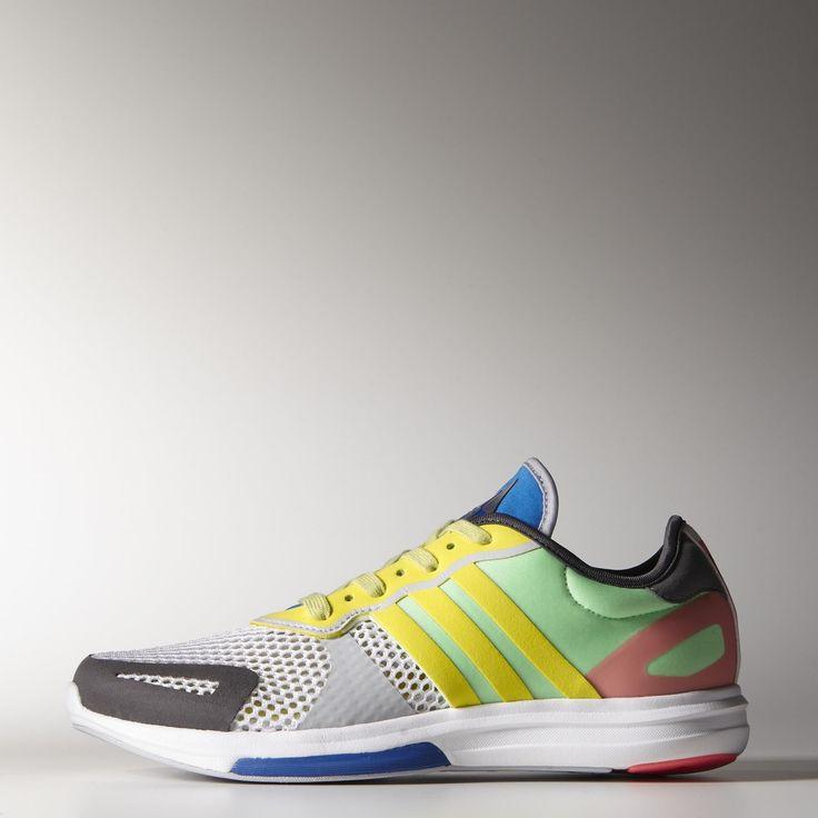 adidas - adidas Stellasport Yvori training Shoes £70