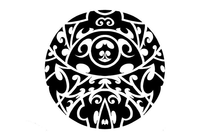 circle tattoos - Google Search