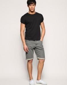 Модные шорты для мужчин