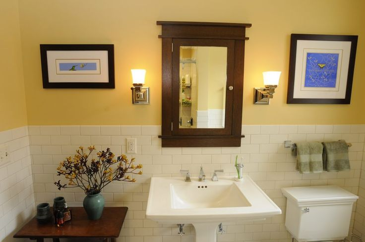 ... Large Size of Bathroom Cabinets:craftsman Style Bathroom Mirrors  Beautiful Craftsman Mirrors Bathroom For Your ...