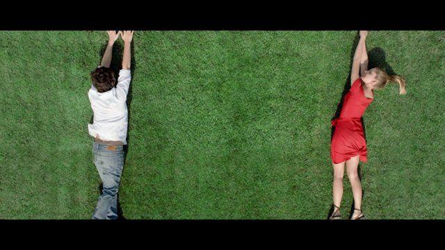 Commercial Producer: Cinestudio Director: Emanuele Cova DoP: Lucio Cremonese