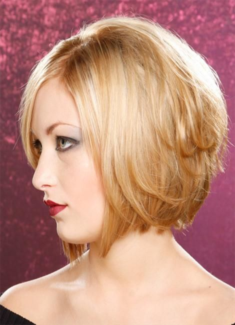 Short Haircut Style Ideas Short Bob Haircuts From The Back Bob Haircuts Medium Bob