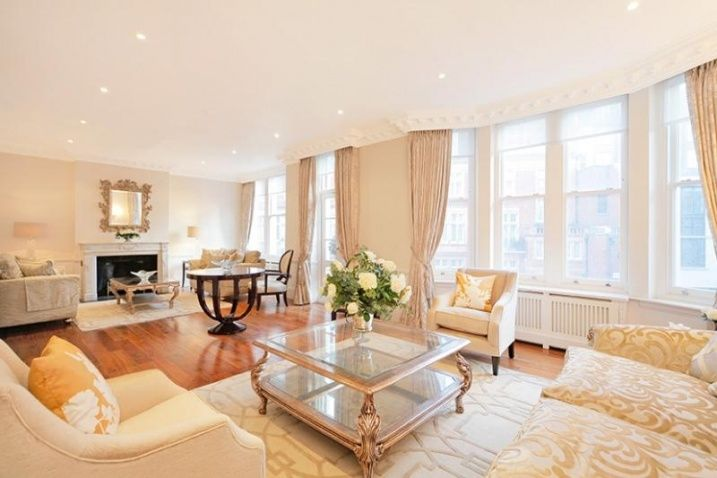 Prestigious house in #London perfect for a family! #LuxuryHouse #Luxury #family #homesweethome