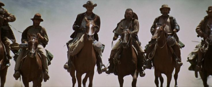 The Wild Bunch | FilmGrab