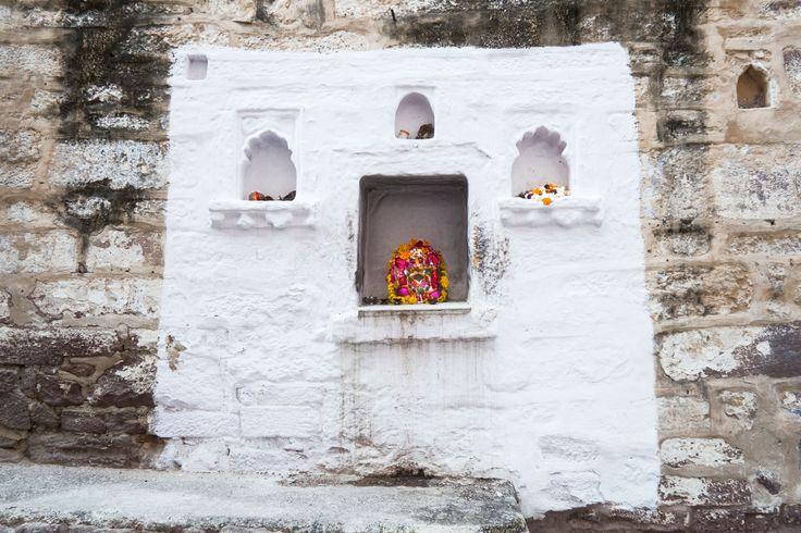 Haveli (mansión) de Jodhpur - Rajastán, un viaje en el tiempo