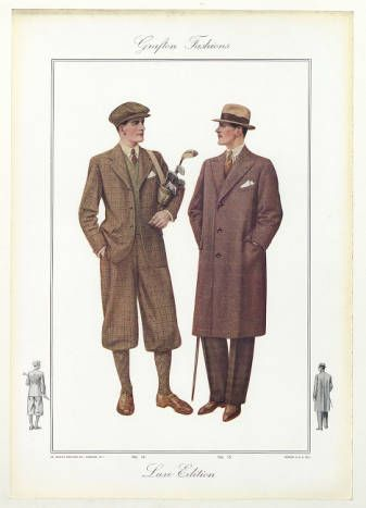 menswear 1930s english plate 008 costume institute fashion plates mode pinterest. Black Bedroom Furniture Sets. Home Design Ideas